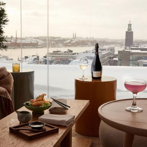 IMA blir Sveriges första alkoholfria cocktailbar