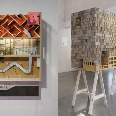 Jävla kritiker! – en utställning om arkitekturkritik