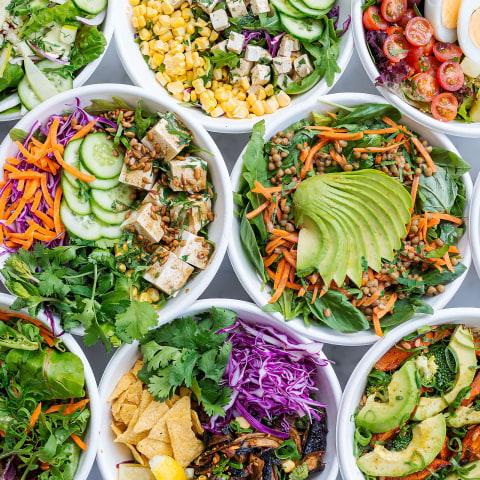 Kale & Crave öppnar ny restaurang