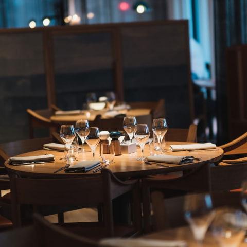 Staycation med middag på Nordic Light Hotel i vinter