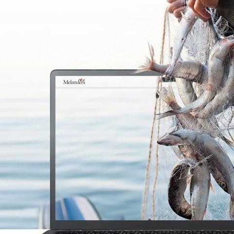 Kroggrupp startar e-handel med färsk fisk och krogmat
