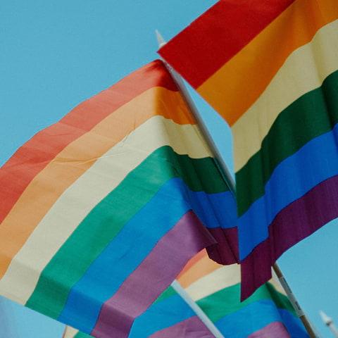 Detta händer under Stockholm Pride 2021