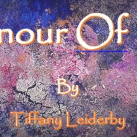 Tiffany Leiderby - In Honour Of Earth