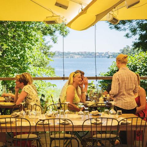 Guiden till brunch i Stockholms skärgård
