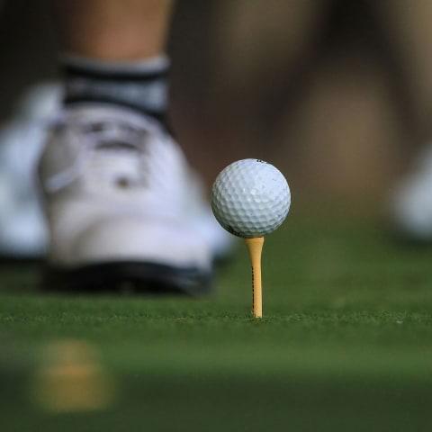 Guiden till golfsimulatorer i Stockholm