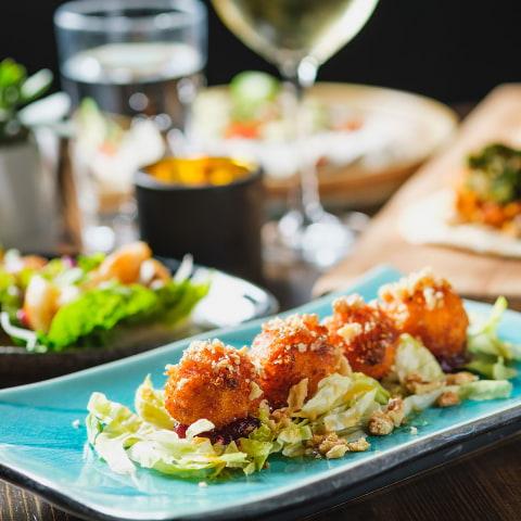 Guiden till Norrtäljes bästa restauranger