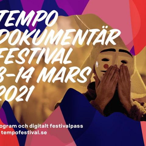 Tempo Dokumentärfestival 2021