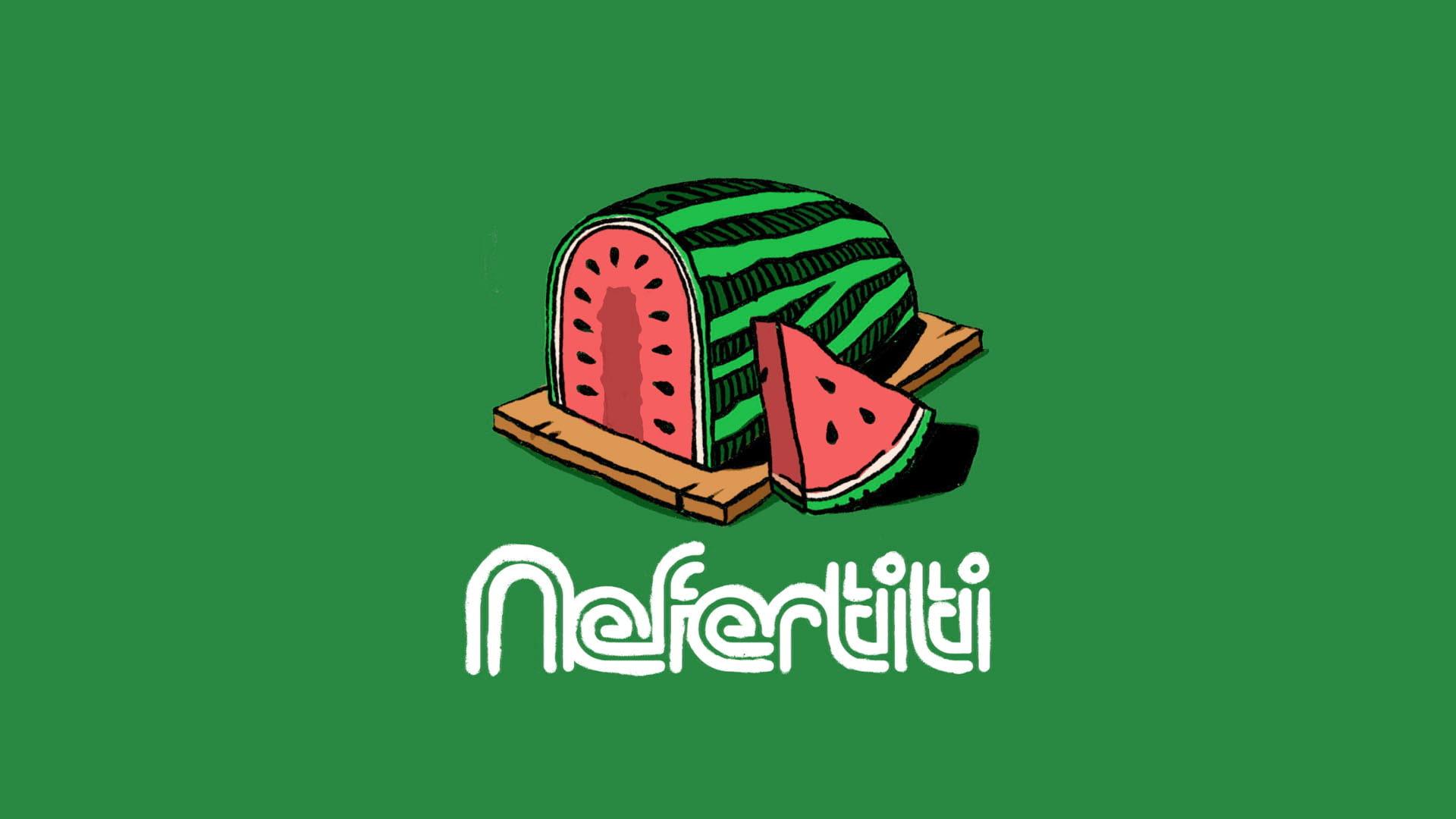 Nefertiti nyöppnar med festivalvibbar hela sommaren