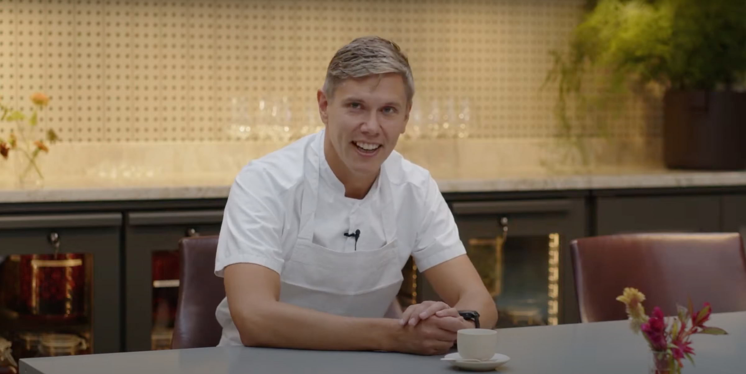 Tommy Myllymäki, Aira, i Michelinguidens Youtube-kanal