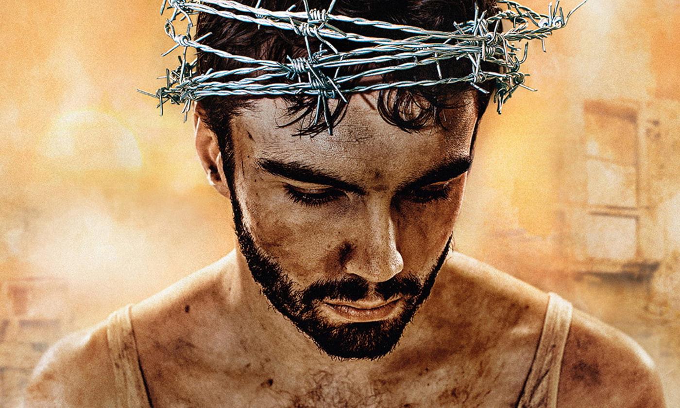 Irakisk Kristus tillbaka på Galeasen