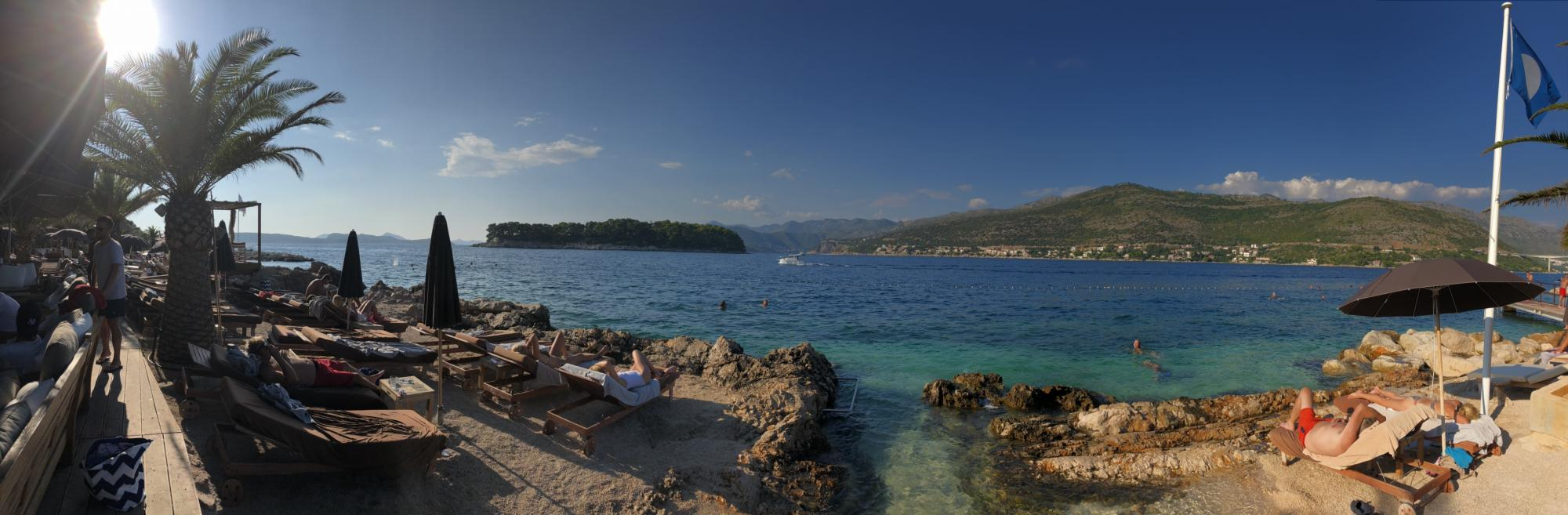 Dubrovnik - Ta mig TILLBAKA!
