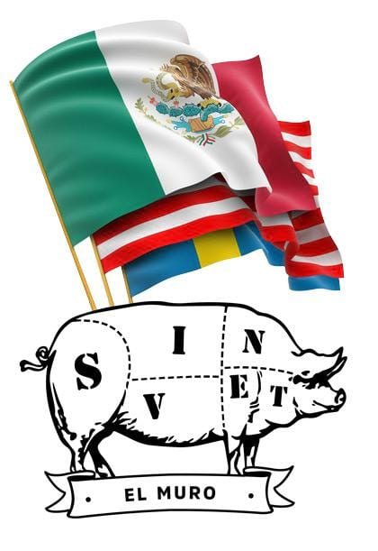 Svinet - El Muro