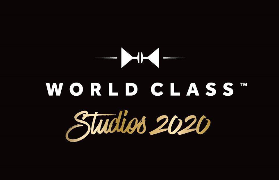 World Class Studios 2020