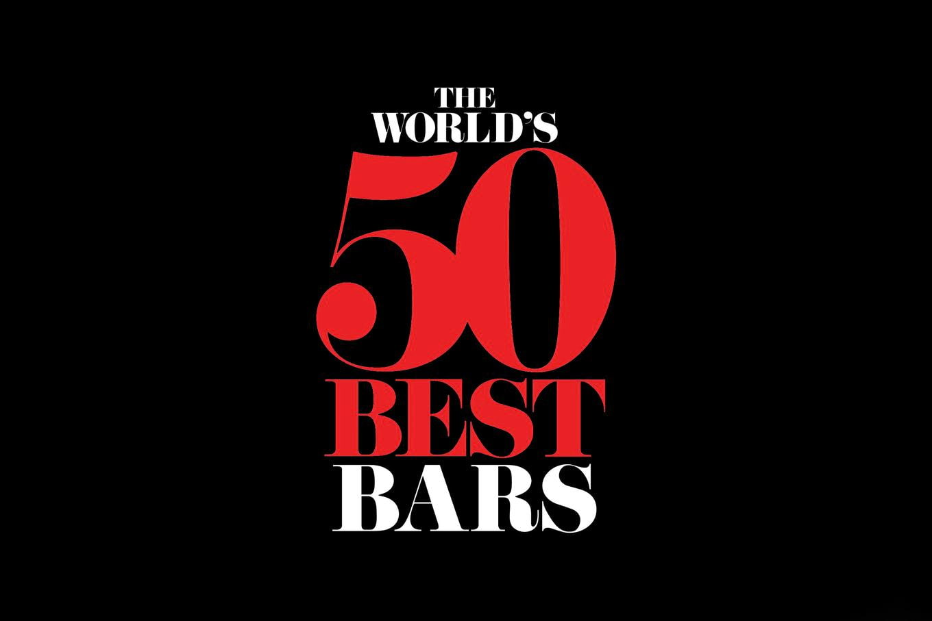 50 World's 50 best Bars Awards Ceremony - IDAG