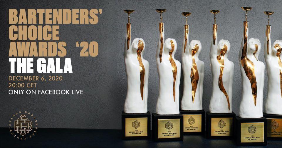 Bartender Choice Awards