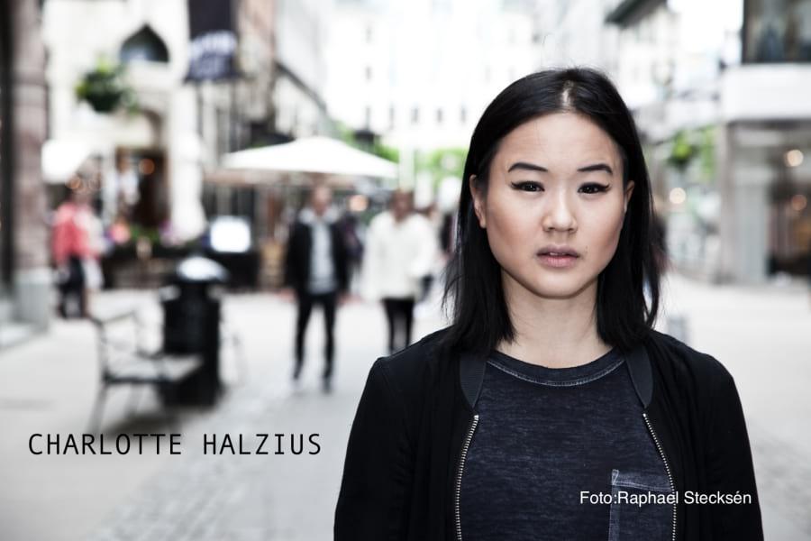 Charlotte Halzius