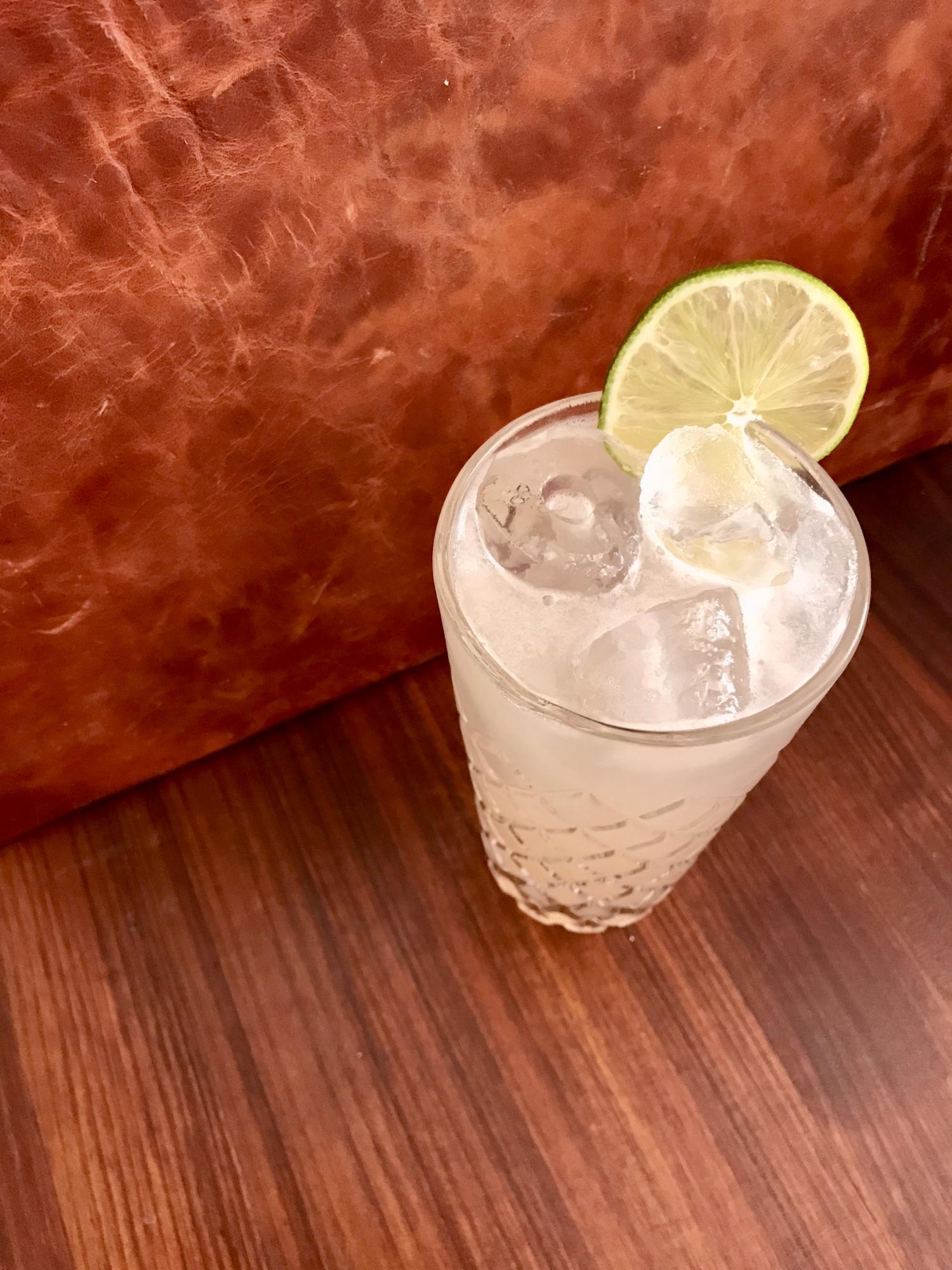 Moscow Mule - Recept på vodka & ingefära drinken som får alla att bli lätt galna.