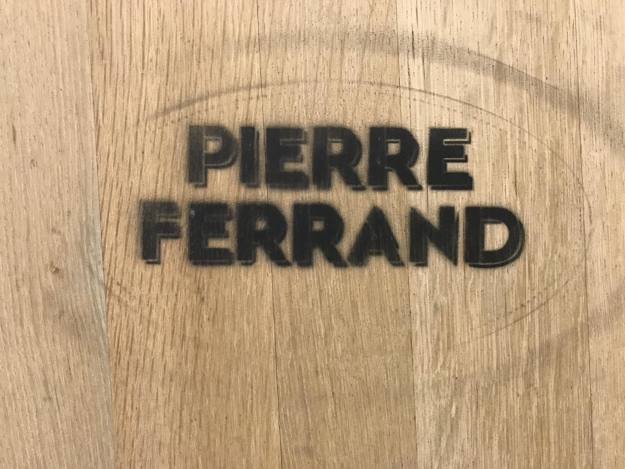 Bordeaux - Cognac, Rom, Gin - Frankrike