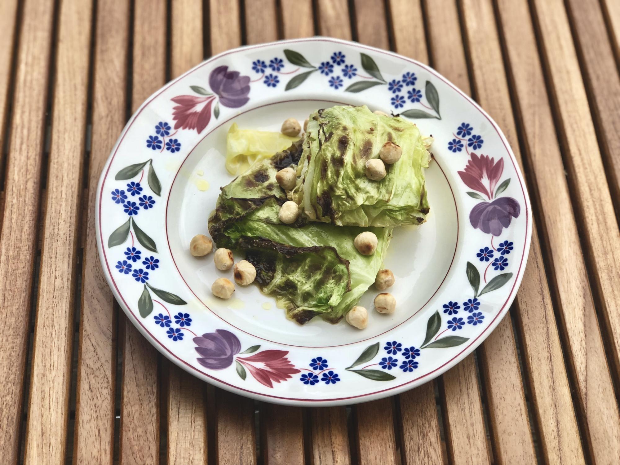 Recept | Spetskål i ugn