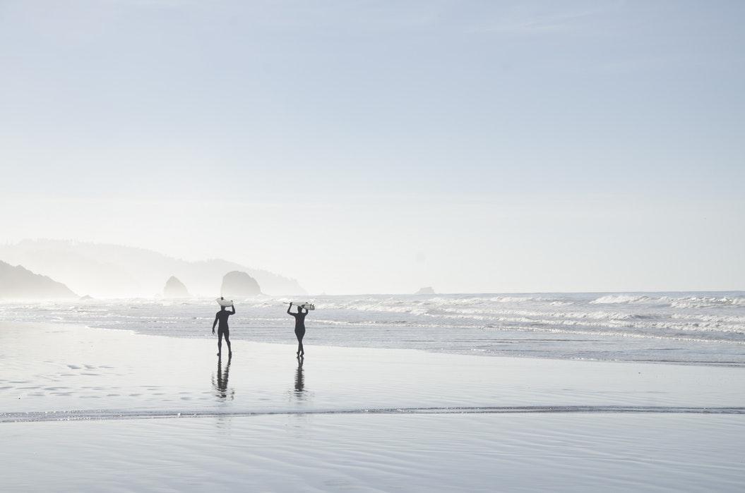 Dream come true | Surfa med surfakademin