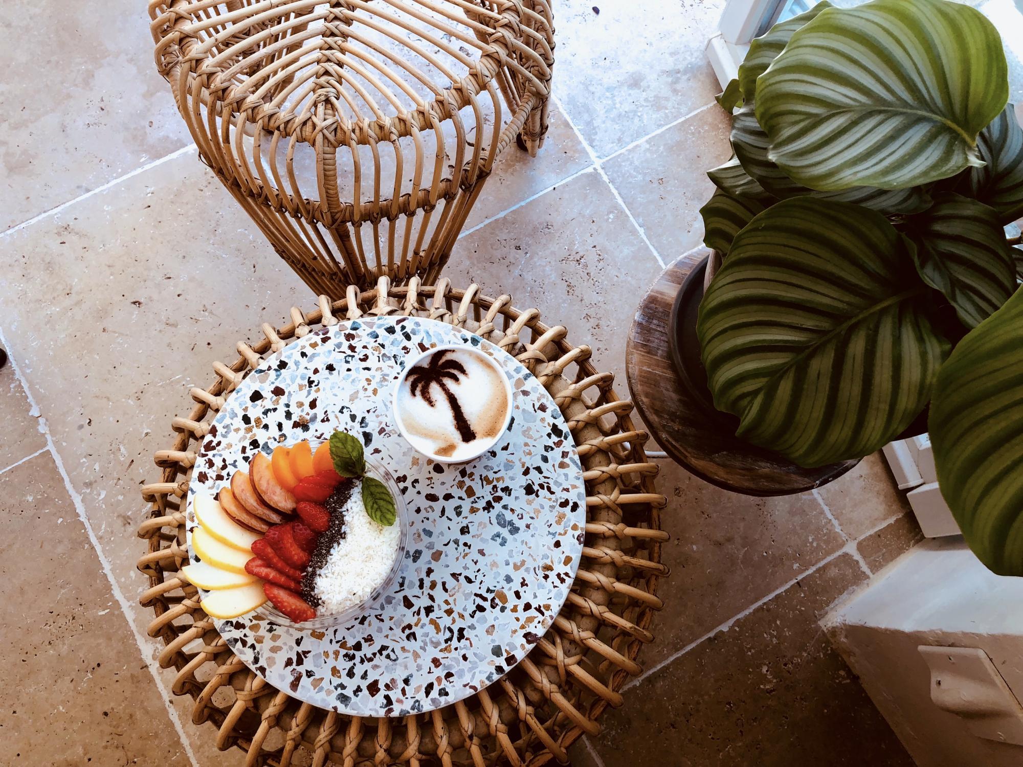 Restaurangrecension | Bali Bowls