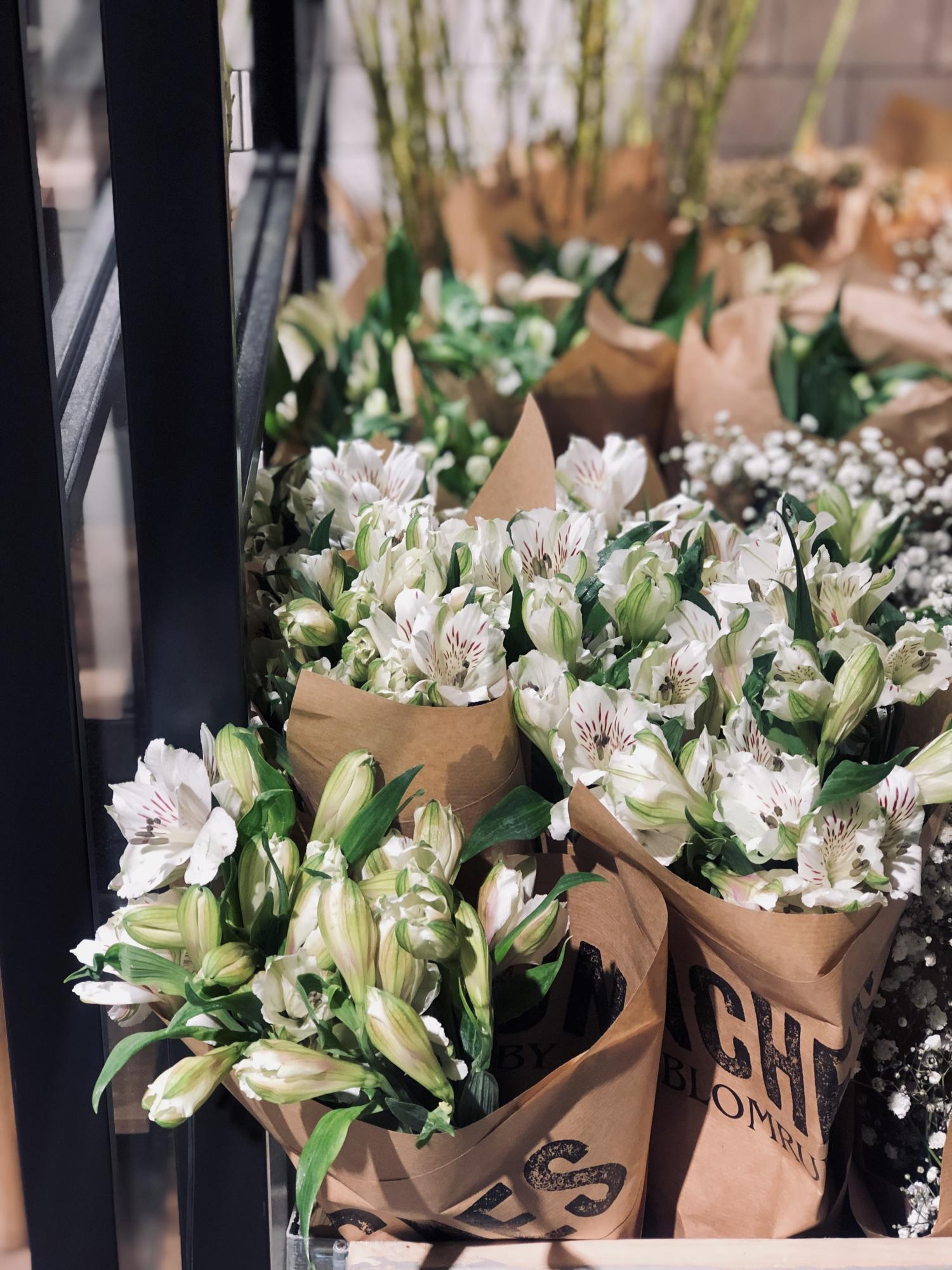 Kom liljor och akvileja, kom hjärtansfröjd
