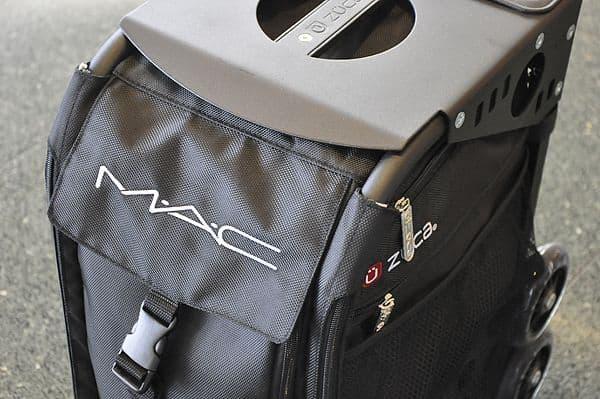 Pro Artist väska från ZUCA