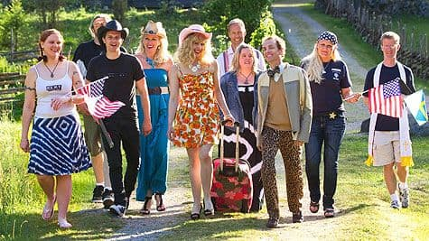 Allt för Sverige! – Mats Carlsson – Thatsup 2e7ff8078d57a