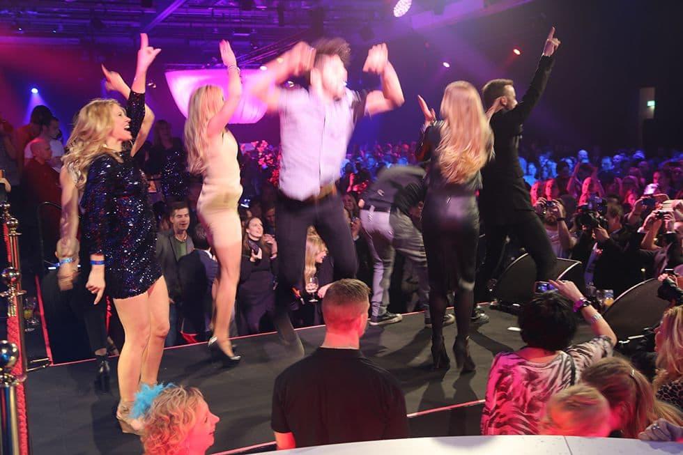nattklubb dansare avsugning nära Göteborg