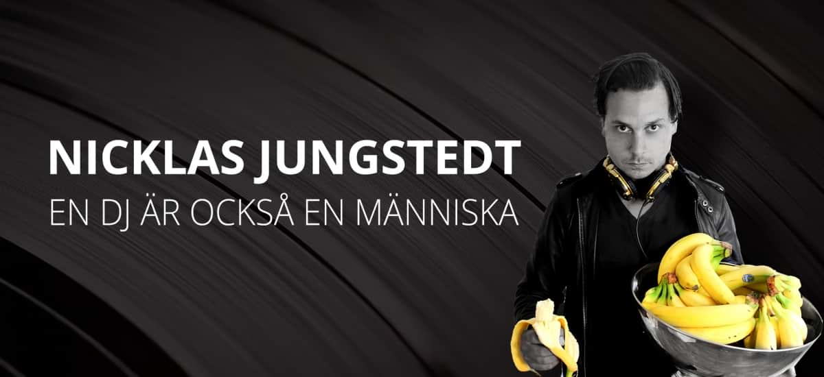 Nicklas Jungstedt