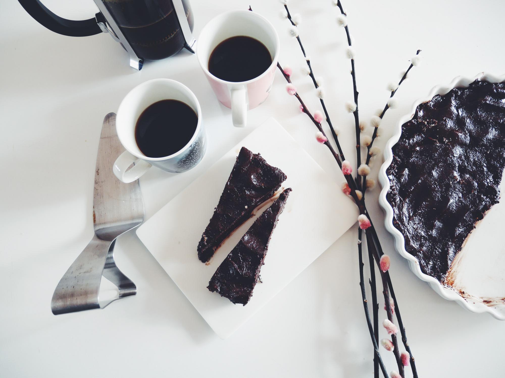 Världens godaste chokladkaka