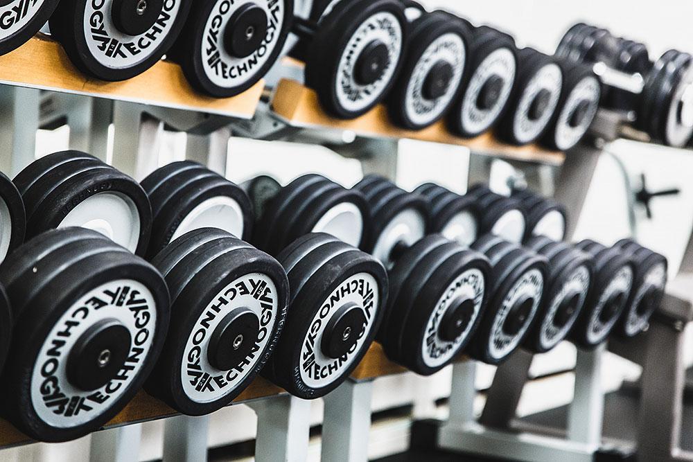 5 tuffa träningspass att testa i Stockholm