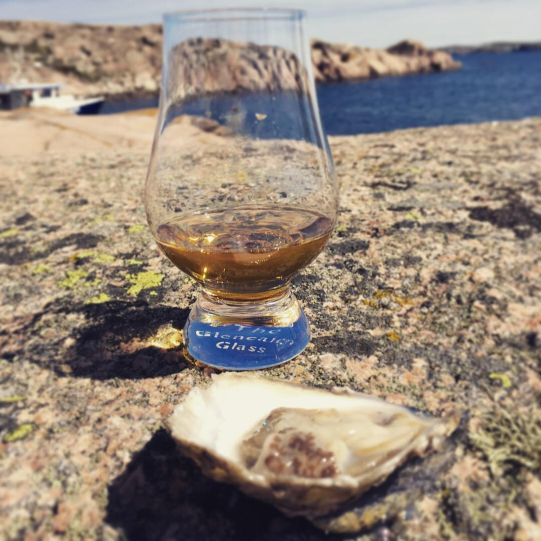 Whisky on the West Coast