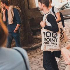 100 Point Challenge