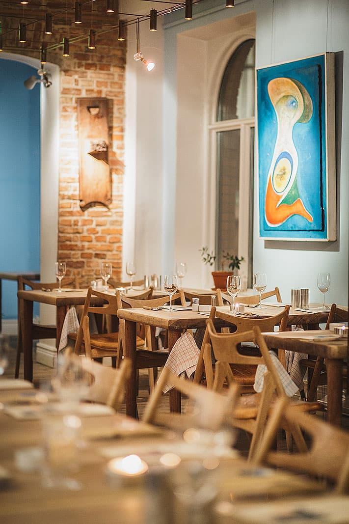 Restaurant Herford