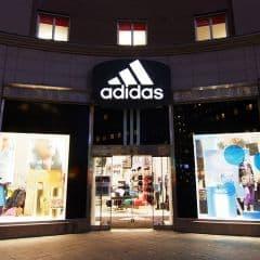 adidas butik