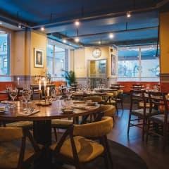 Adria Ristorante & Bar
