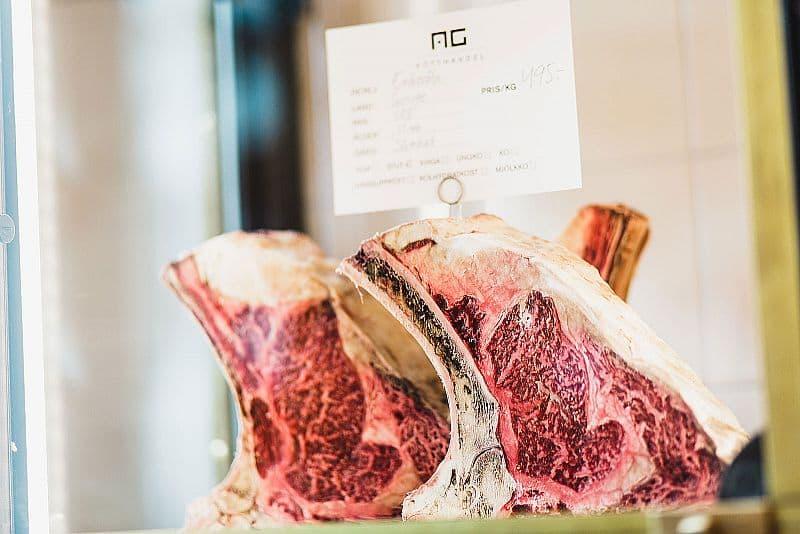 AG Kötthandel