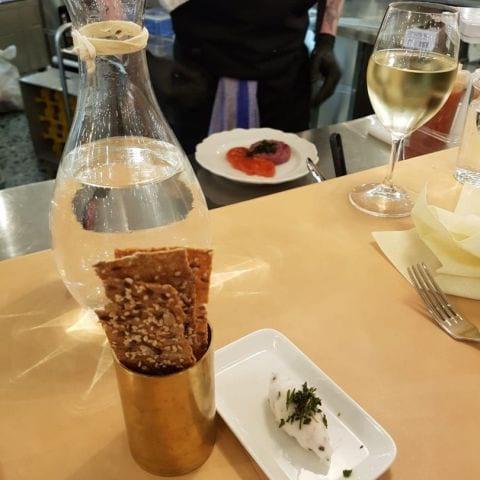Bild från AG Butik & Restaurang NK av Michaela J.
