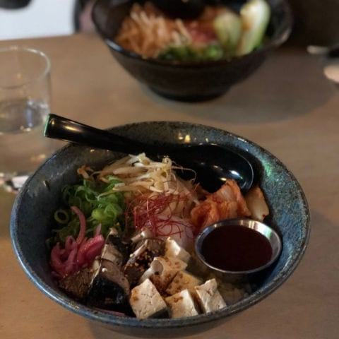 Lunch – Photo from Ai Ramen Klara by Agnes L.