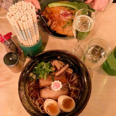 Photo from Ai Ramen Klara by Ida B.
