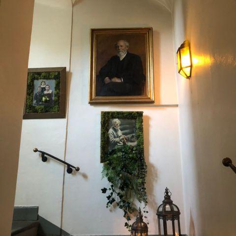 Photo from Åkeshofs Slott by Ida B.