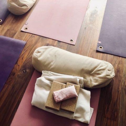 Bild från Altromondo Yoga Östermalm av Linn W.
