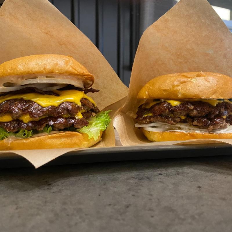 Bild från American Steakhouse Burgers av Adam L.