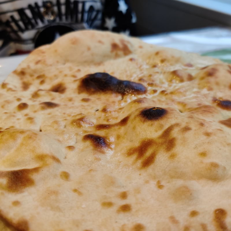 Naan – Photo from Anmol Sweets & Restaurant by Shahzad A.