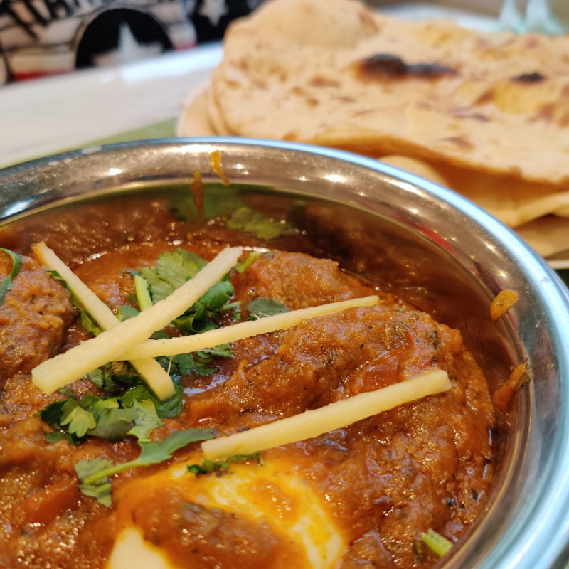 Beef Kofta – Photo from Anmol Sweets & Restaurant by Shahzad A.