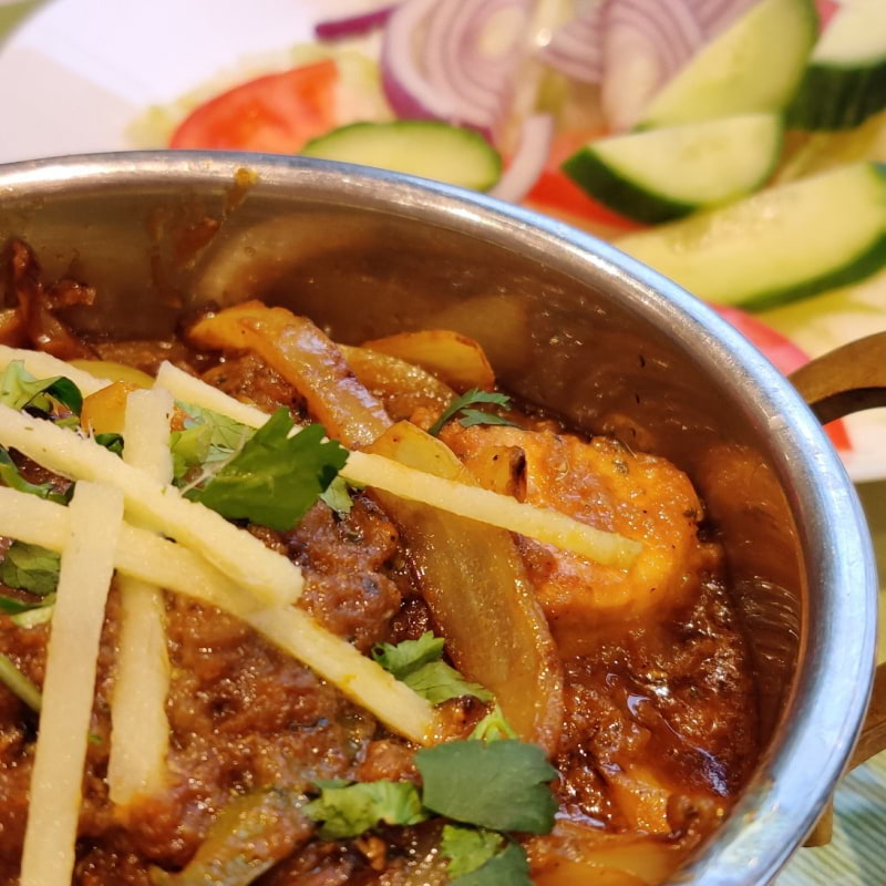 Chicken Jlfrezi – Photo from Anmol Sweets & Restaurant by Shahzad A.