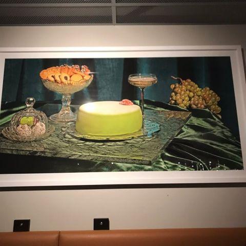 Photo from Art Bakery by Birgitta B.
