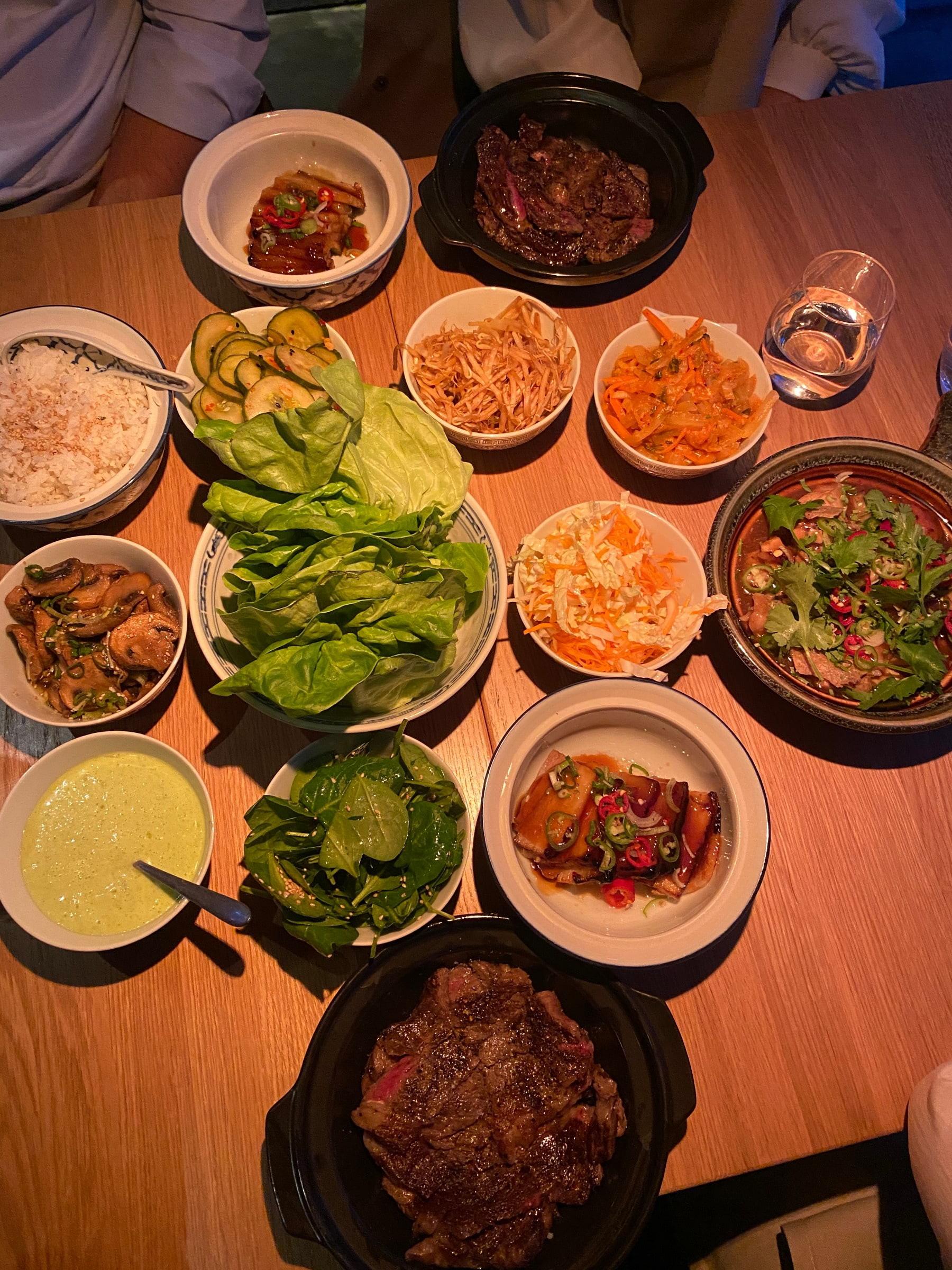 """""""Eat Korean"""" – Bild från Arc av Adam L."""
