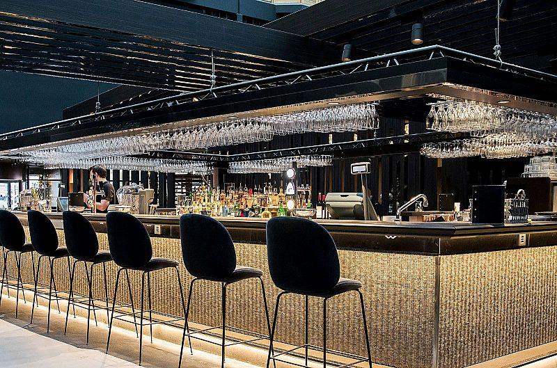 Atrium Bar & Restaurant